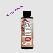 The Original SOLAREZ UV Cure Matte Finish Doming Resin (2 Oz / 60 g)