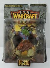 Warcraft 3 Reign Of Chaos Furion Stormrage Night Elf Brand New