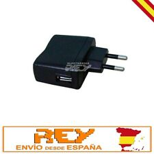 Adaptador Cargador Pared USB Universal Enchufe para Teléfono Móvil Tablet v170