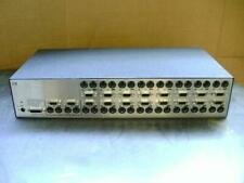 BLACK BOX KV155A-SFI MULTI SERVSWITCH 153220