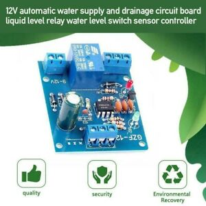 Liquid Level Controller Replacement 1 Pcs 100% Brand New Durable Useful
