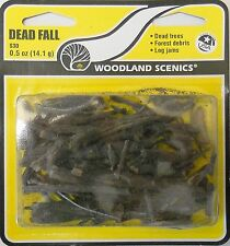Woodland Scenics S30 Dead Fall