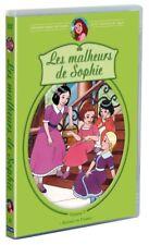 Les malheurs de sophie V3 - DVD ~ Bernard Deyriès - NEUF - VERSION FRANÇAISE