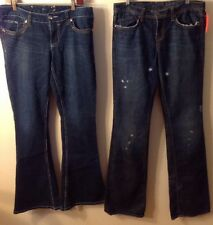 Women's 10 7 For All Mankind Jean Tulip J6691