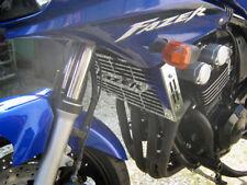Protección de radiadores para motos Yamaha