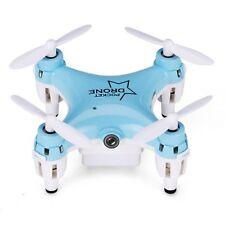 Mini Explorers RC Quadcopter 4CH 2.4GHz 6-Axis Gyro LED Drone UAV RTF 3D Flying