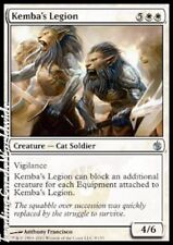4x Kemba's Legion // NM // Mirrodin Besieged // engl. // Magic the Gathering