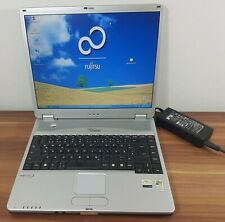 Notebook Fujitsu Amilo K7600 AMD Athlon XP-M 2800+ 4xUSB DVDRW S3 ProSavageDDR