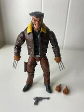 Marvel Legends Amazon Exclusive DAYS OF FUTURE PAST WOLVERINE Logan Complete