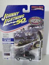 Johnny Lightning 1:64 Chevrolet Corvette Convertible 1958 cha JLMC021A Brand new