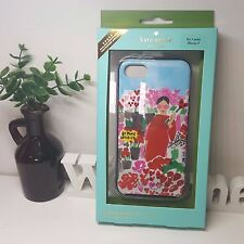 NIB Kate Spade Jeweled Floral Bella iPhone 7 Phone Case  8ARU1697 $45