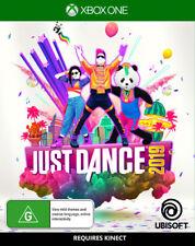 Just Dance 2019 Music Dancing Game 40 Songs Microsoft XBOX One David Guetta LLP