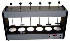 Digital Floculator Six Jar Test Apparatus 110/220V  By Dr.Onic