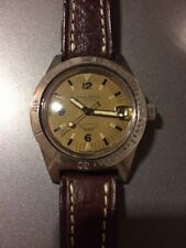 DIMA WATCH, SQUALE 20 ATM, Automatic 20atm, Ref.1157 Vintage Divers Watch