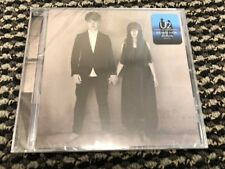 U2 - SONGS OF EXPERIENCE - 2017 - Factory Sealed Brand New - Free Shipping