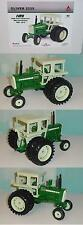 1/16 Oliver 2255 Tractor W/Cab & Duals NIB! Helle 30-Year Anniversary!