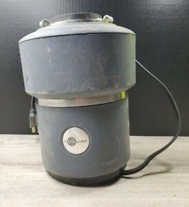 InSinkErator Evolution Essential Soundseal Garbage Disposal HP3/4 Volts120 Hz60