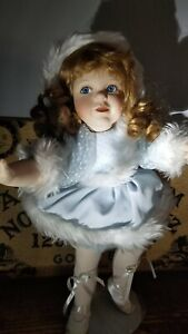 17 inch tall  Angel  Doll  Tangible dolls Fairy, Metaphysical Paranormal haunt