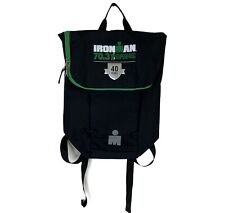 IRONMAN 70.3 SUPERFROG Triathlon Event Backpack Lightweight NEW