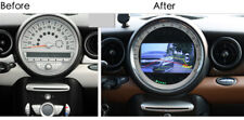BMW Mini Cooper Country android stereo GPS Navigation DVD Bluetooth Multimedia