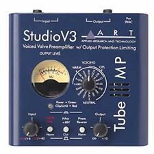 ART ART135 Mic Preamp Tube MP Studio V3 Japan