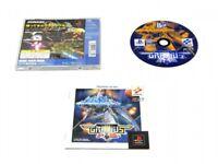 USED PS1 PS PlayStation 1 Gradius Gaiden