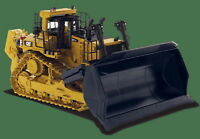 1/50 DM Caterpillar Cat D11T CD Carry Dozer Track-Type Tractor Models #85567