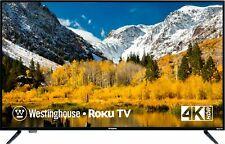 """Westinghouse - 50"""" Class LED 4K UHD Smart Roku TV"""