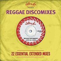 Various Artists - Island Presents Reggae Discomixes [New CD] UK - Import