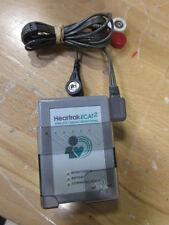 HEARTRAK ECAT2 SMART HEART RATE WIRELESS CARDIAC MONITORING SYSTEM
