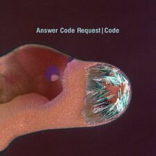 Answer Code Request - Code [CD]