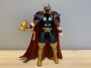 Marvel Universe BETA RAY BILL #011 Action Figure 3.75 Loose Complete