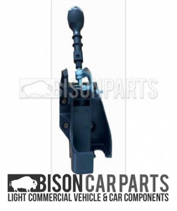5 SPEED GEAR CONTROL LEVER SHIFT FITS IVECO DAILY, CITROEN RELAY, PEUGEOT BOXER