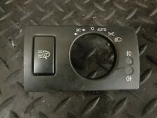 2005 MERCEDES B CLASS B200 CDI SE 5DR HEADLIGHT WIPER SWITCH A1695401945