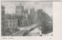 Gloucestershire postcard - Bristol Cathedral (A239)