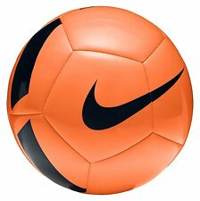 Nike Pitch Team Training Football Size 5 - Choose your colour