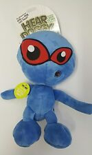 Hear Doggy Martian Ultrasonic Dog Toy ~ Your Dog Can Hear It But You Can't