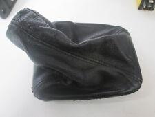 Cuffia cambio in pelle con cornice, Fiat barchetta 1.8 16v  [4364.18]