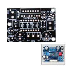 TDA7293/TDA7294 Mono Channel Amplifier Board CircuitxB Board Amplifier BoarNWUS