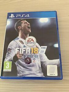 FIFA 18 1047974 Ronaldo Edition PS4 Game