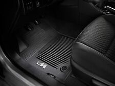 Toyota Corolla iM 2017 - 2018 All Weather Rubber Floor Mats Set - OEM NEW!