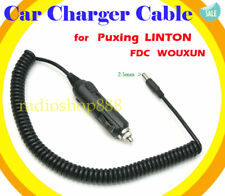Car Cable for PX-777 PX-888 FD-160A FD-450A FD-460A