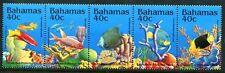 Bahamas 815, MNH, Marine Life Fish, Corals. x8333