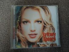Britney Spears Ultimate Collection RARE CD Album