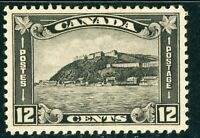Canada 1929 Pictorial 12¢ Scenery Scott 156 Mint H267 ⭐☀⭐☀⭐