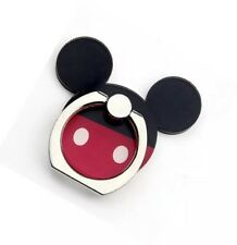 Mickey Mouse MetallicFinger Grip Metal Ring Stand Holder For All Mobile Phones
