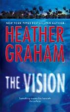 THE VISION, HEATHER GRAHAM, PAPER BACK, 2006