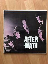 Rolling Stones Aftermath  Boxed Decca SKL.4786 EX/EX