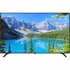 "Techwood 75AO7USB 75"" 2160p 4K HDR LED Internet TV"