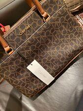 Calvin Klein ladies designer handbags Branded CK Famous Travelling Shoulder bag